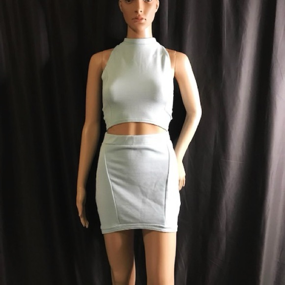 Missguided Dresses & Skirts - Ribbed set